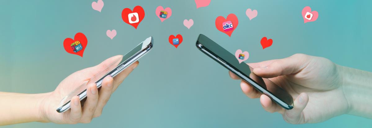 Revolutionized world of dating